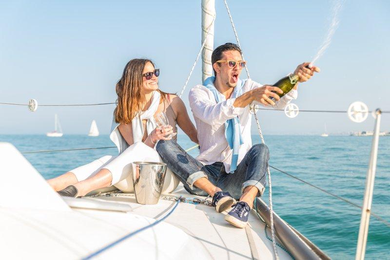 Ibiza Best Charter Fiestas Privadas